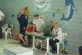 Открытое первенство Томской области по плаванию «Мастерс», посвящённое дню спасателя 24.12.11г.